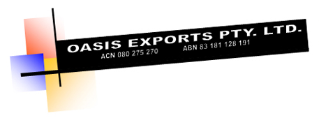 Oasis Exports